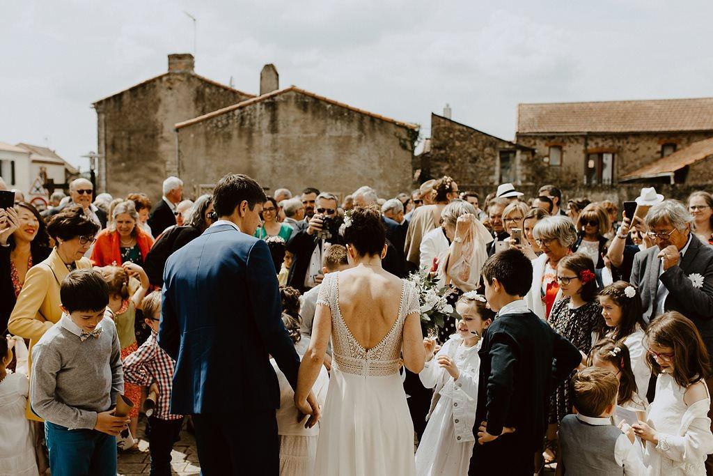mariage religieux Nantes