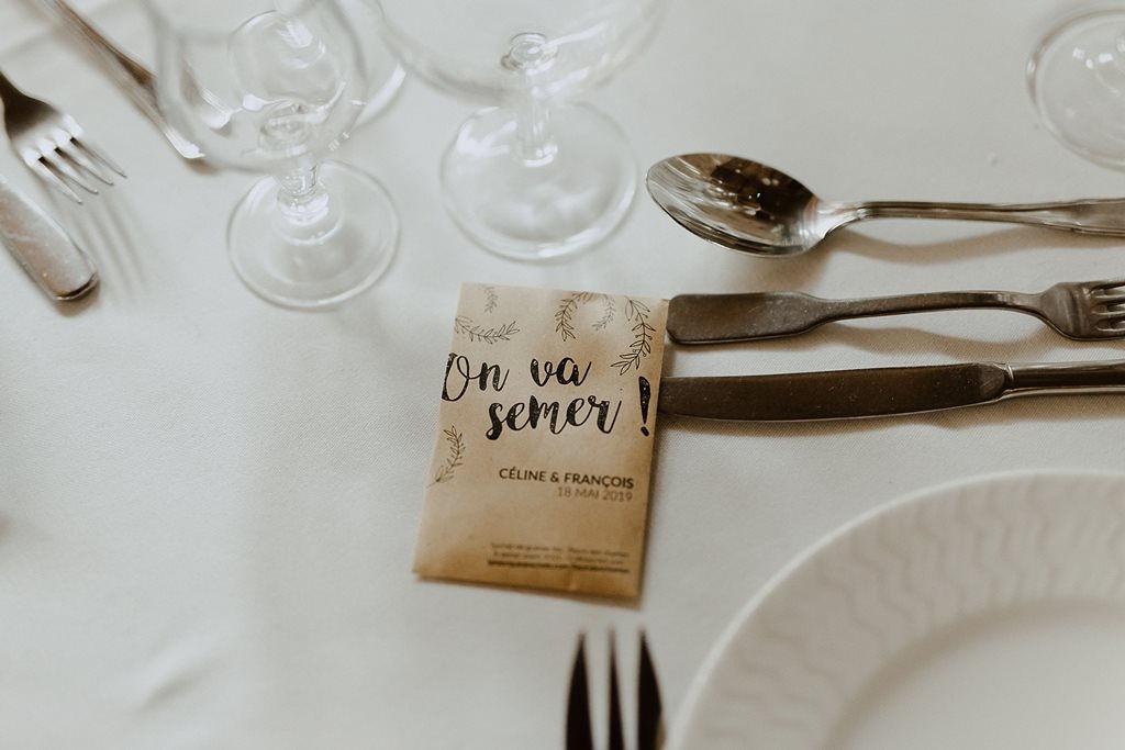 cadeau d'invite mariage pays de la Loire