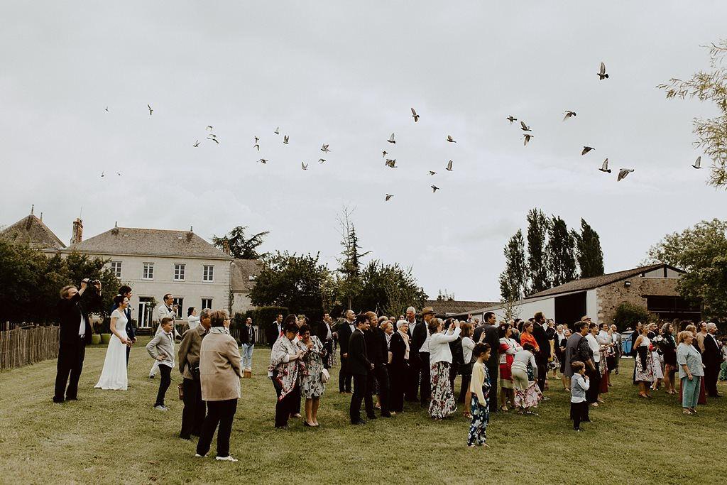 guermiton mariage Loire atlantique