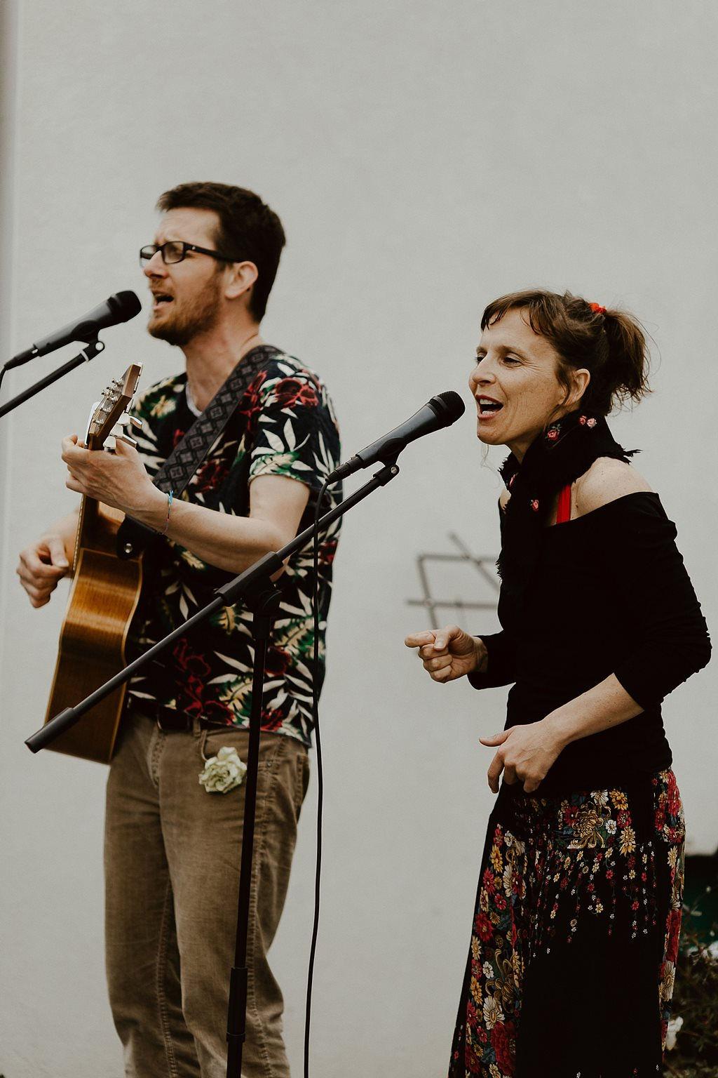 groupe musique pays de la Loire mariage
