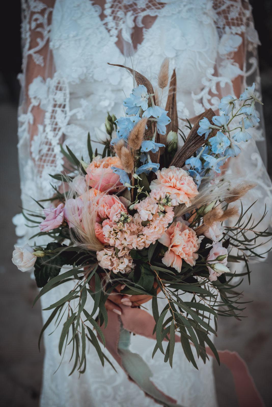 bouquet de mariee Nantes