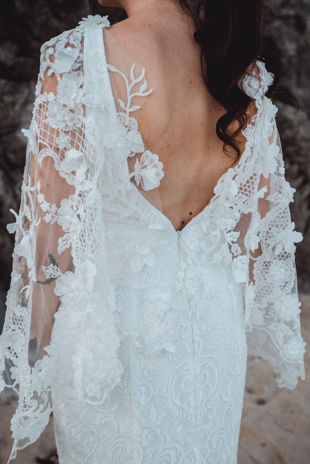 robe de mariee loire atlantique