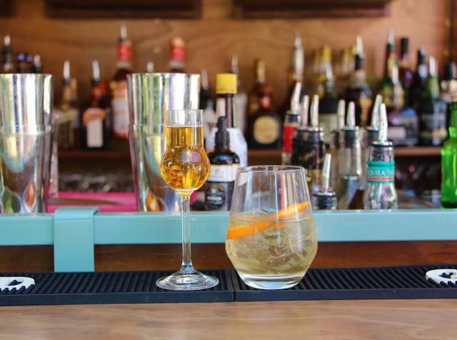 truck a cocktails pays de la Loire esprit cocktail