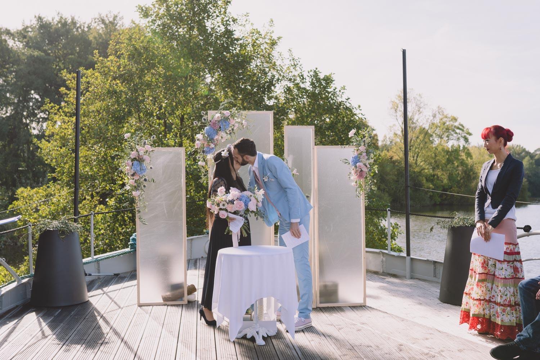 mariage petit comite Nantes