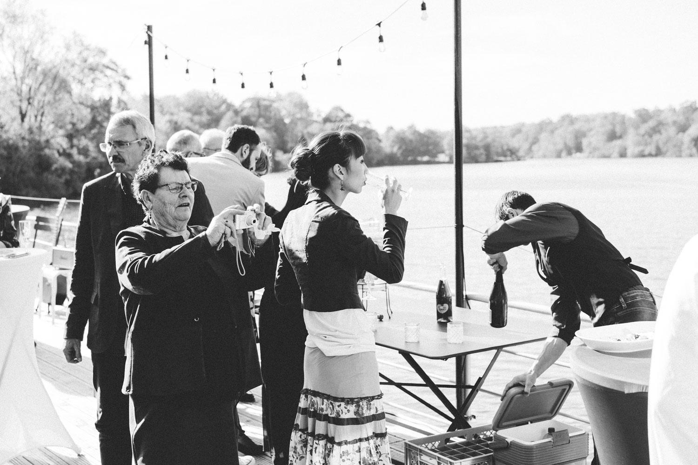 mariage petit comite Loire atlantique