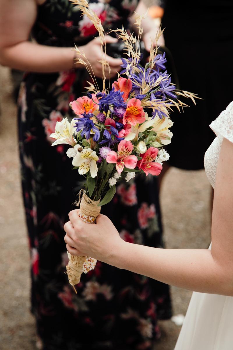 bouquet champetre pays de la Loire