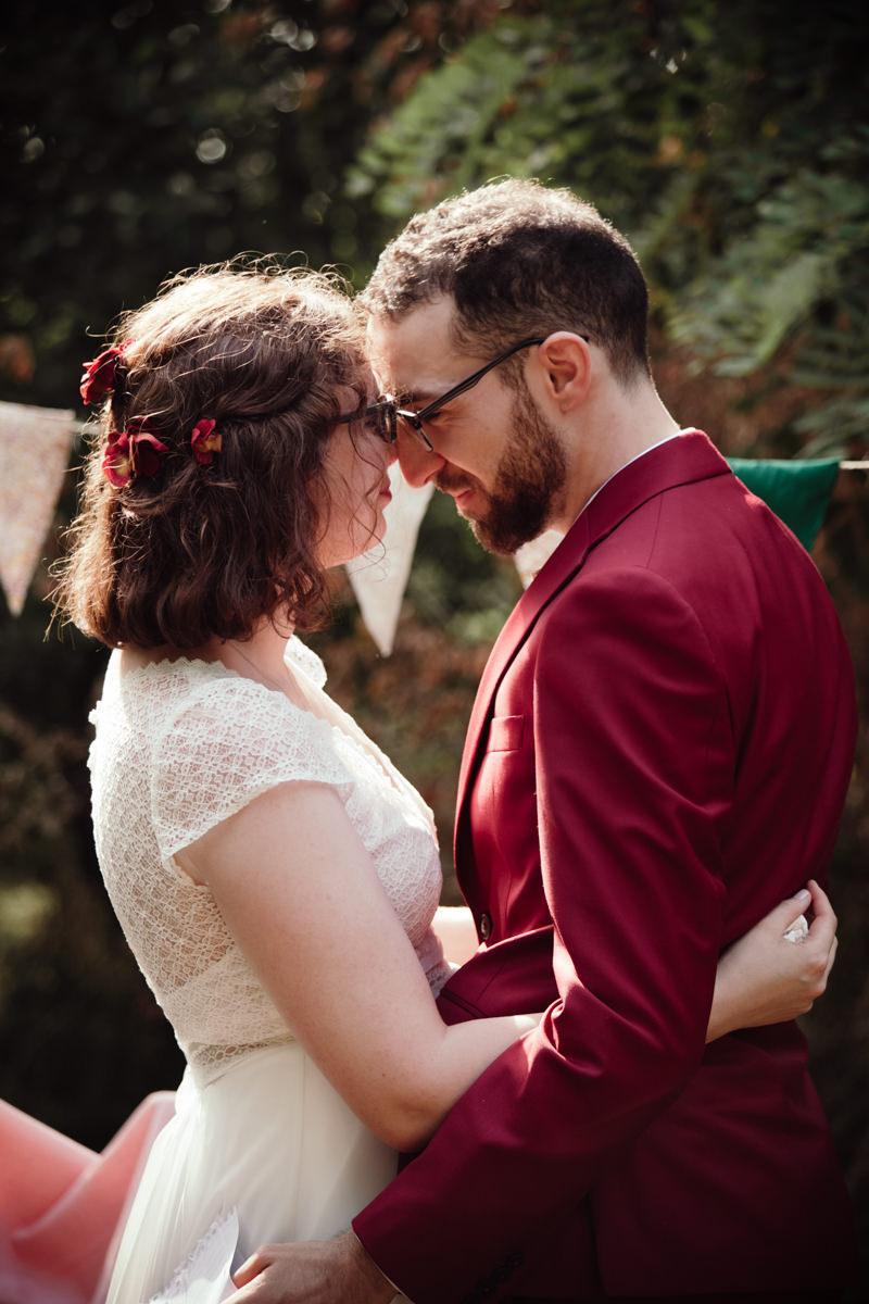 photo couple maries pays de la loire