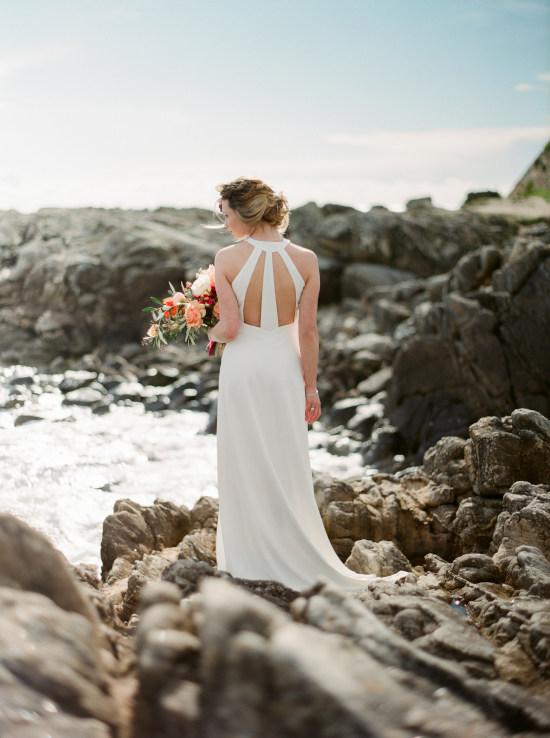 Robe de mariee couture sur-mesure Loire Atlantique Silvene Hedon Nantes