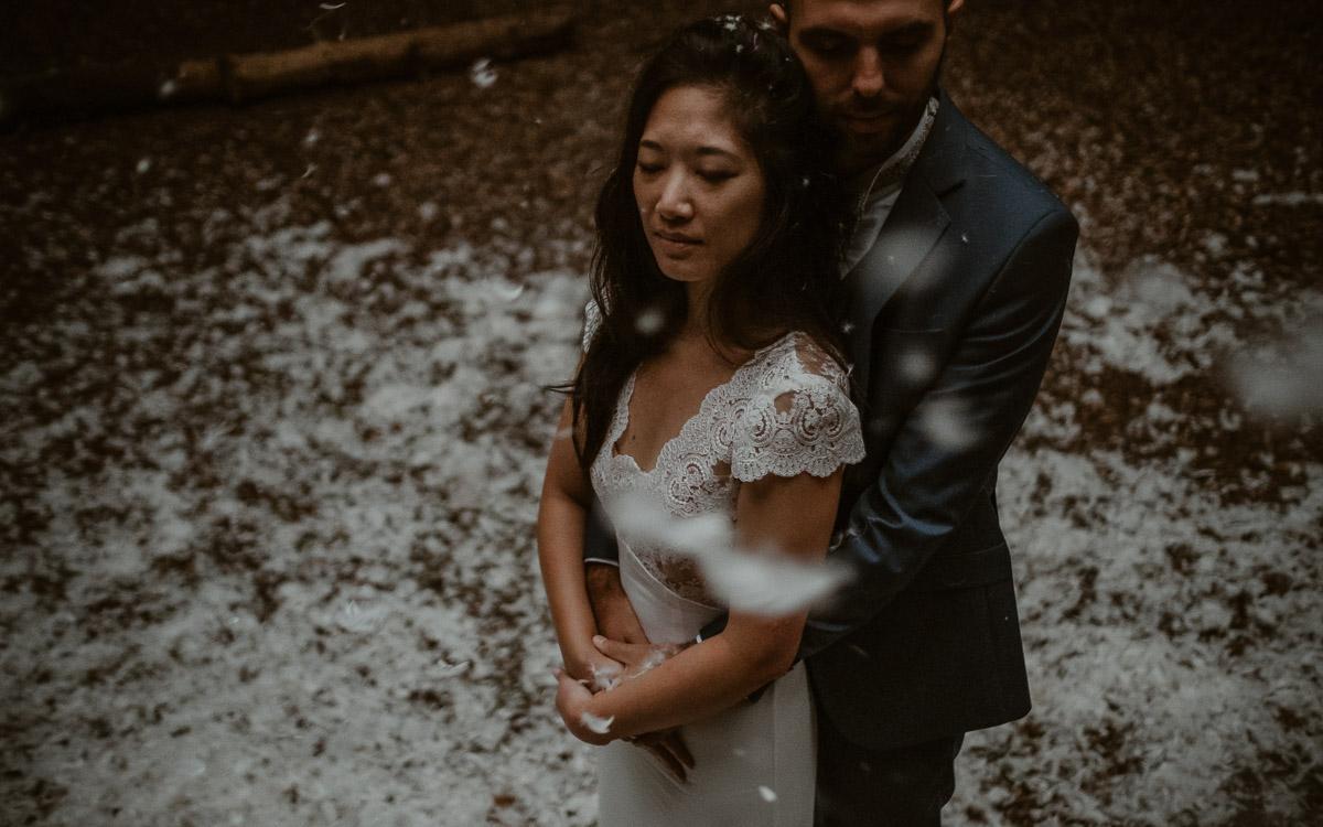 Conseils pour couples de jeunes mariés