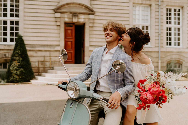 costume sur mesure mariage nantes