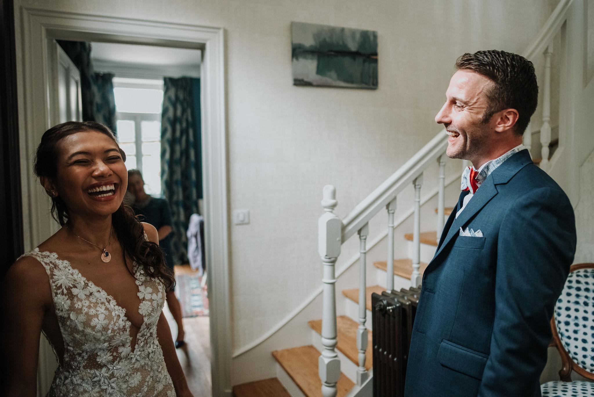 mariage bohème chic angers