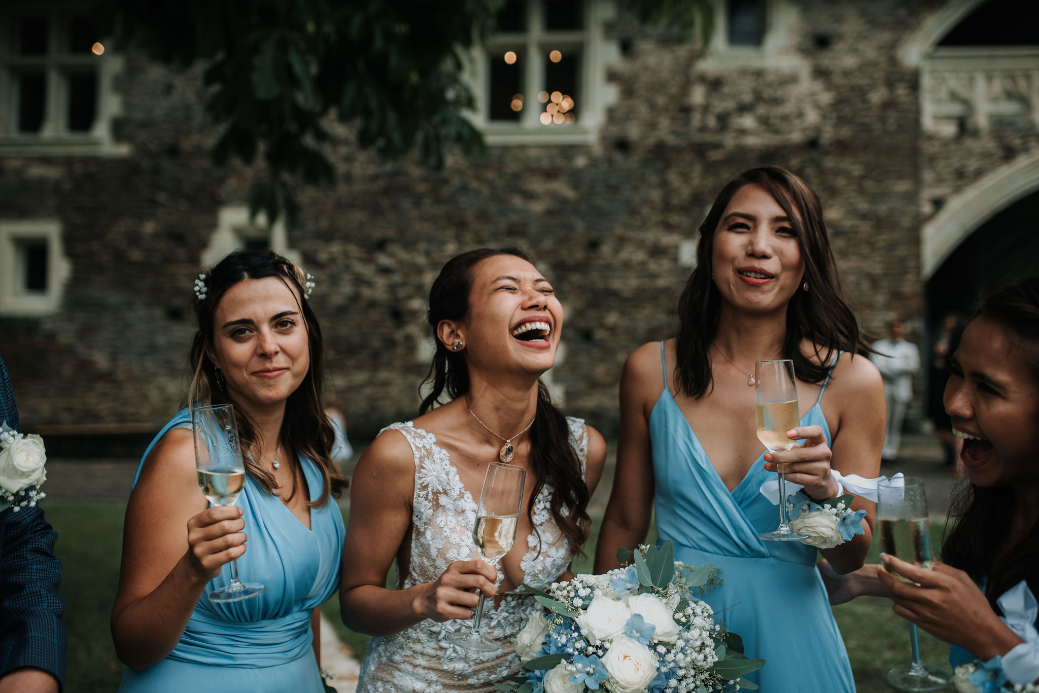 cocktail mariage angers