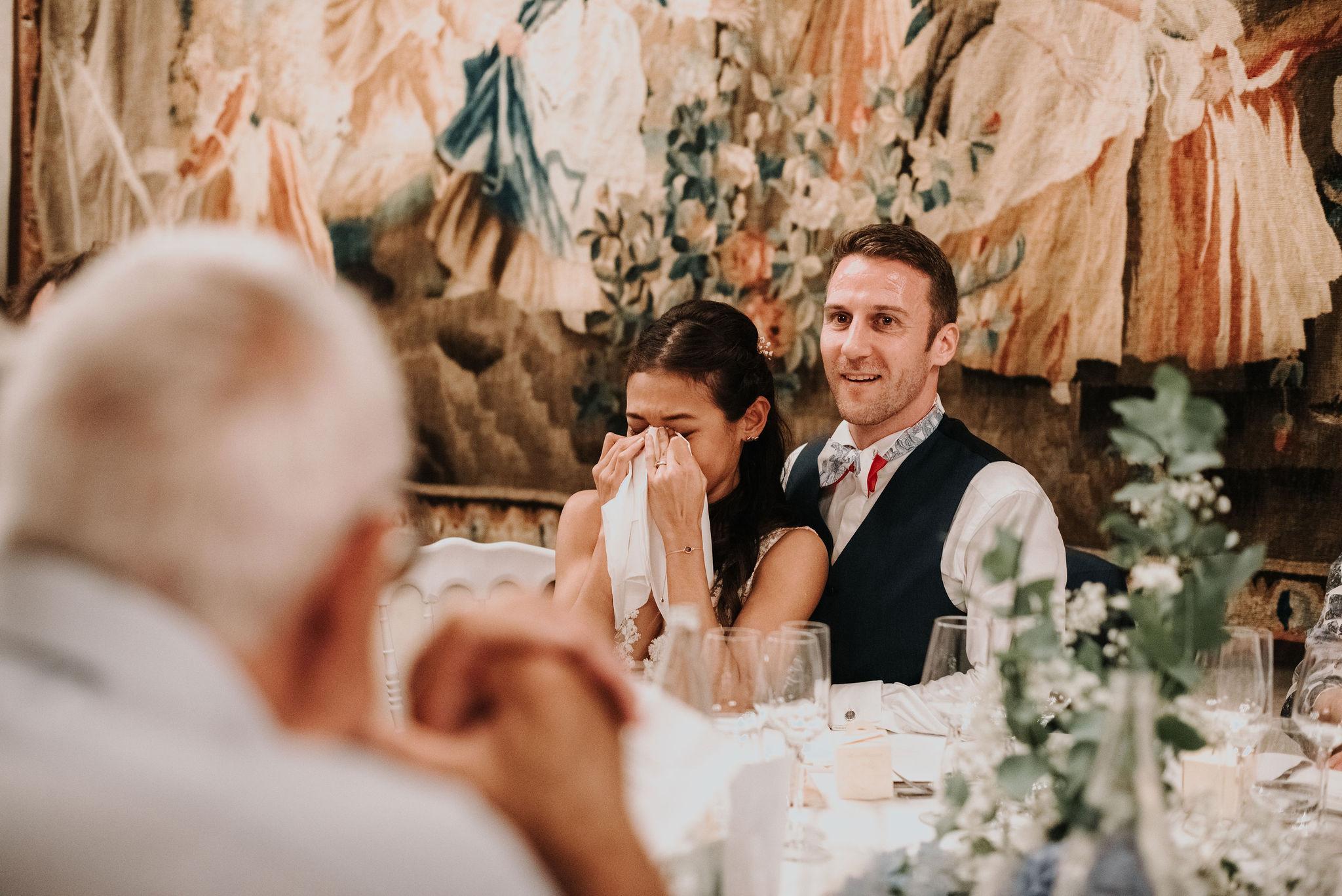 mariage chic bohème angers