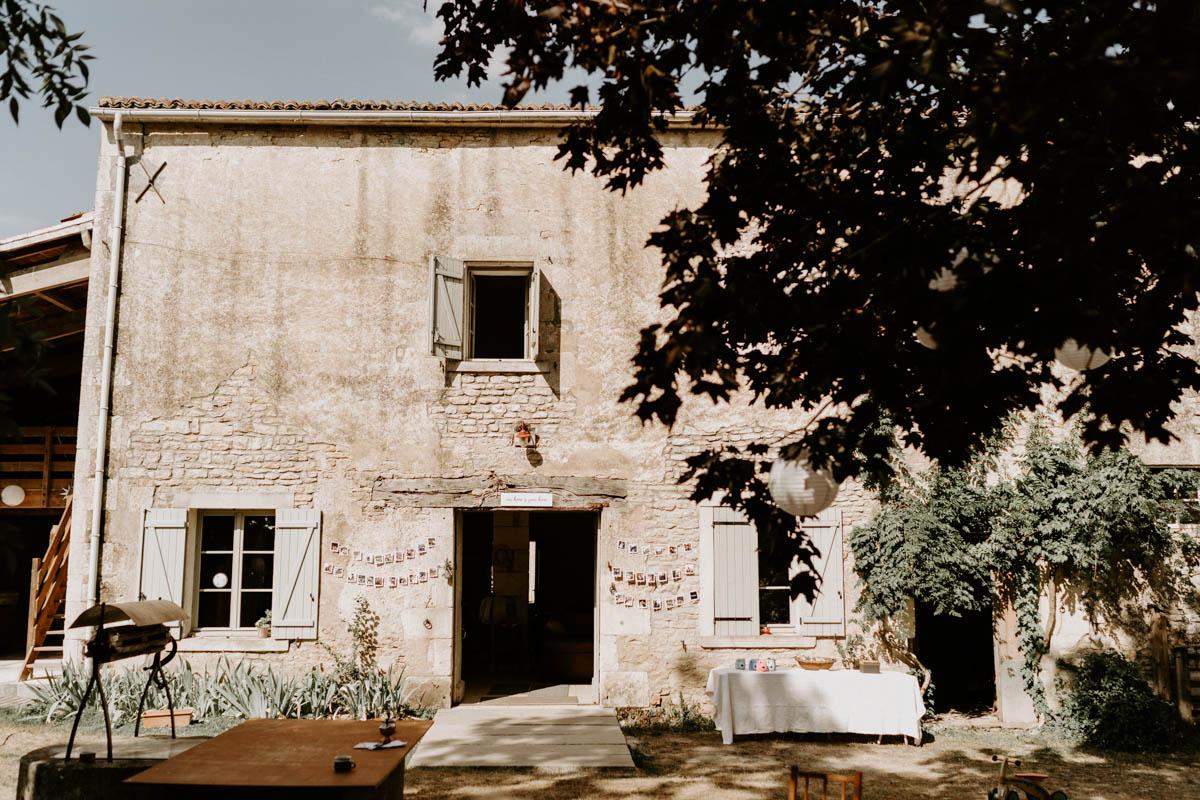 mariage vendee pays de la Loire
