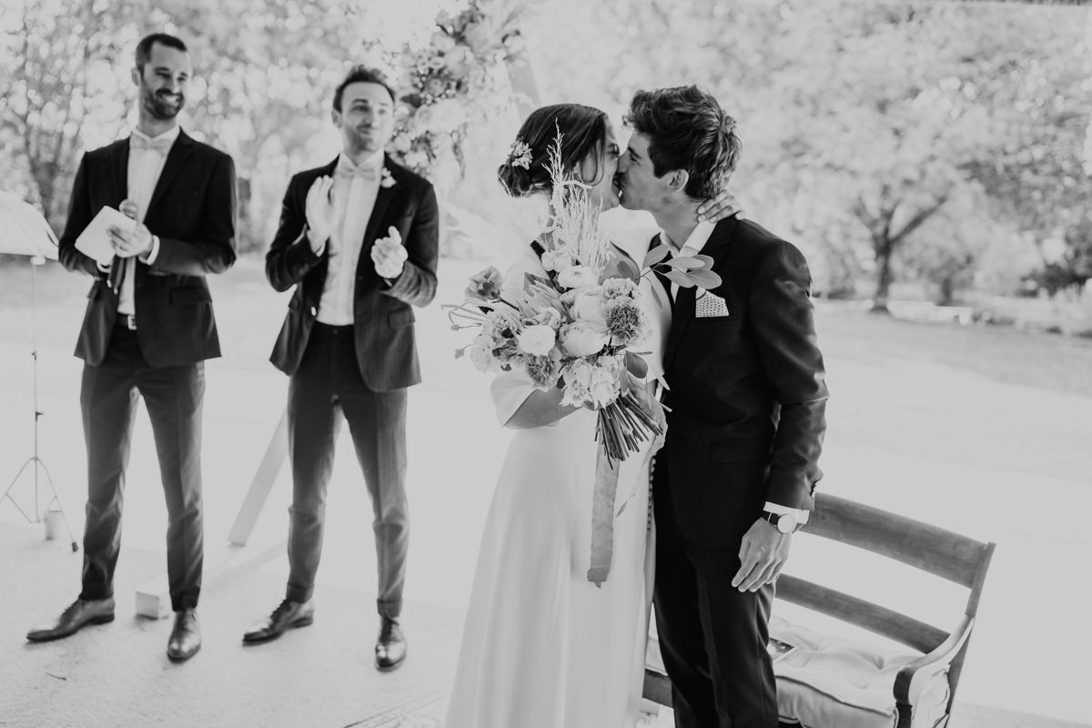 photos couple mariage vendee