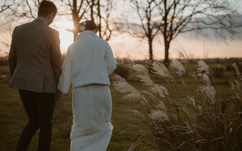 mariage hiver vendee pays de la Loire