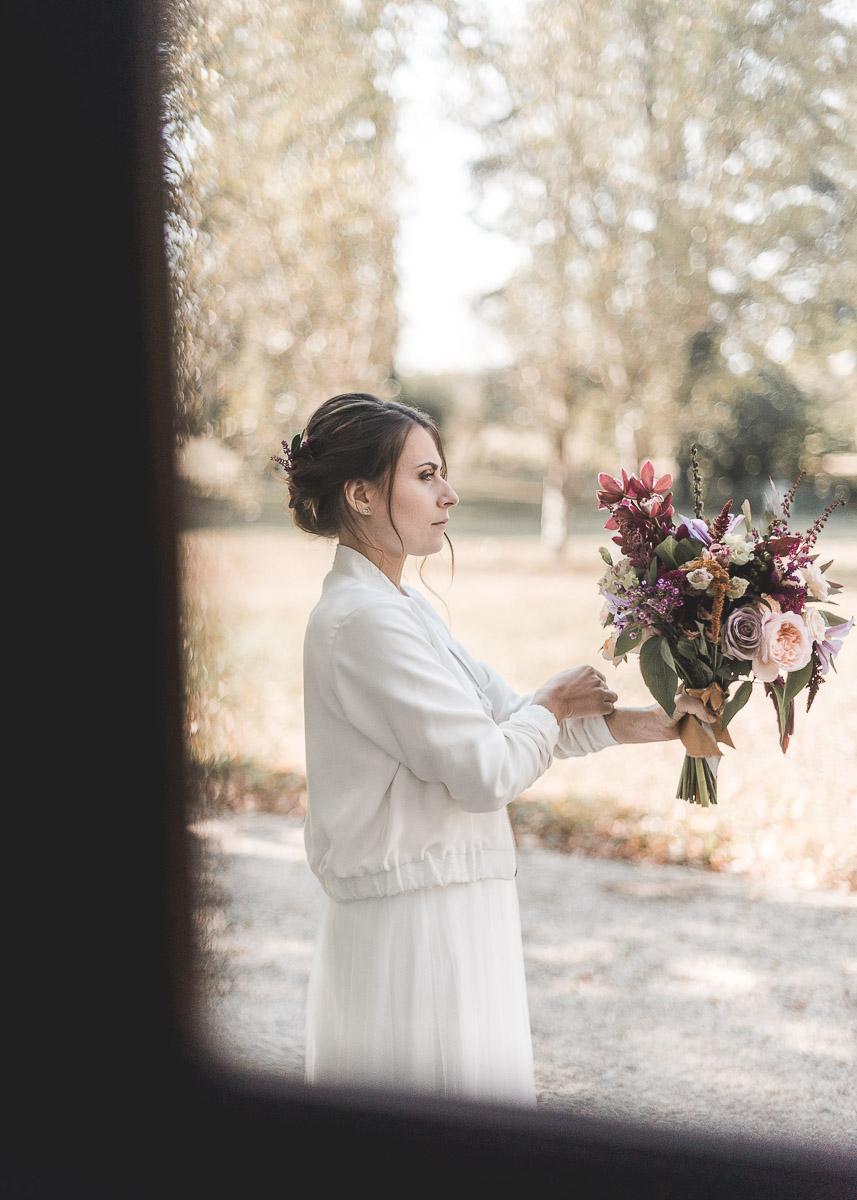décoration mariage pays de la Loire