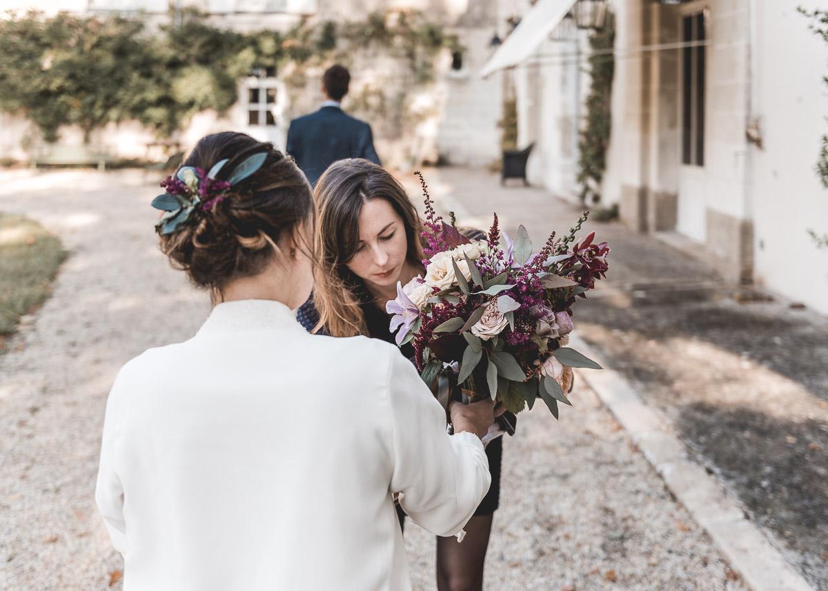 organisation mariage Nantes