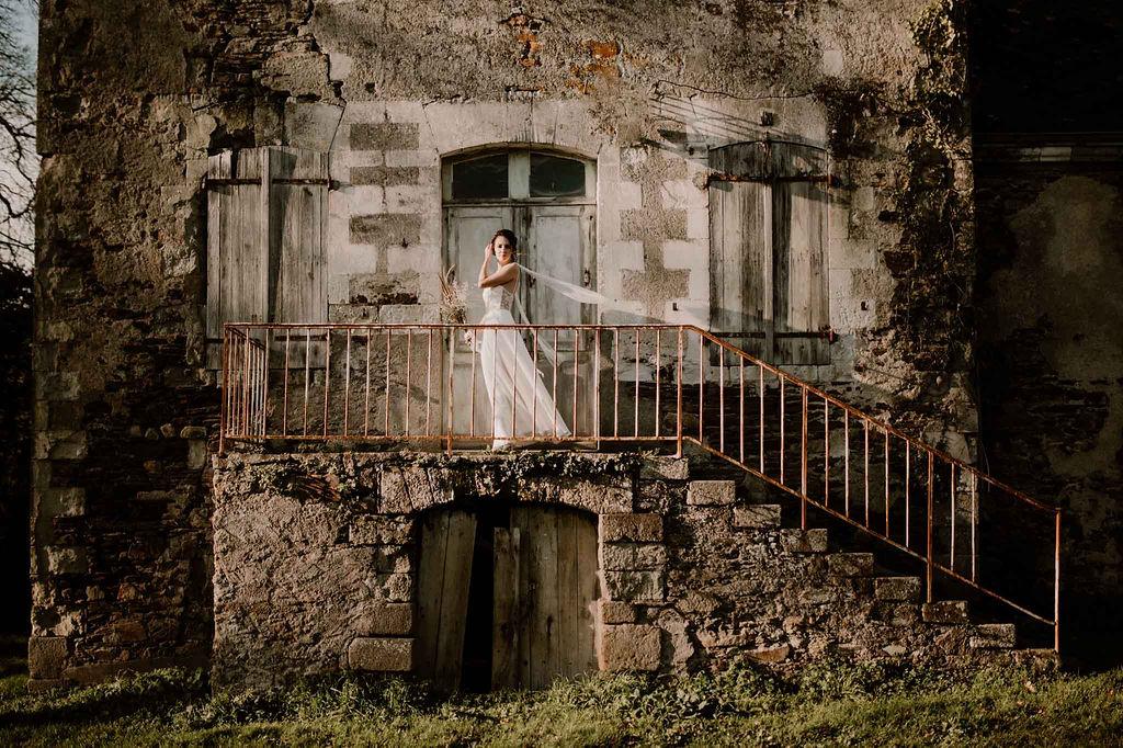 mariage ecoresponsable Nantes