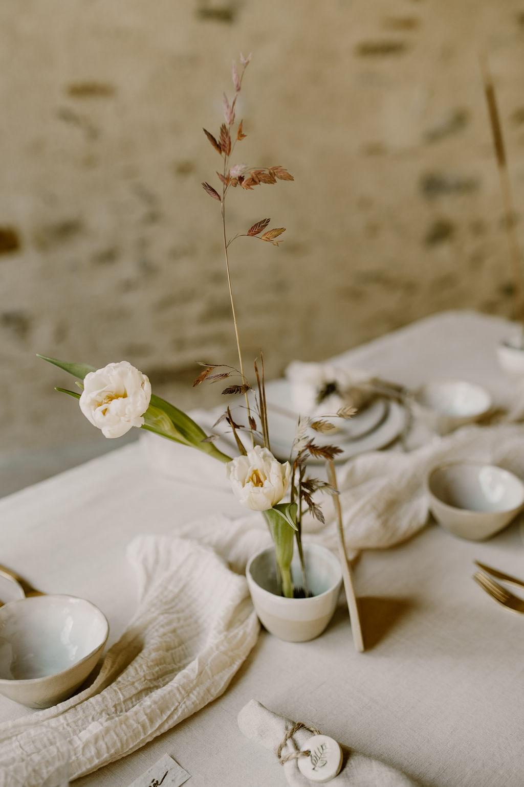 fleuriste ecoresponsable mariage