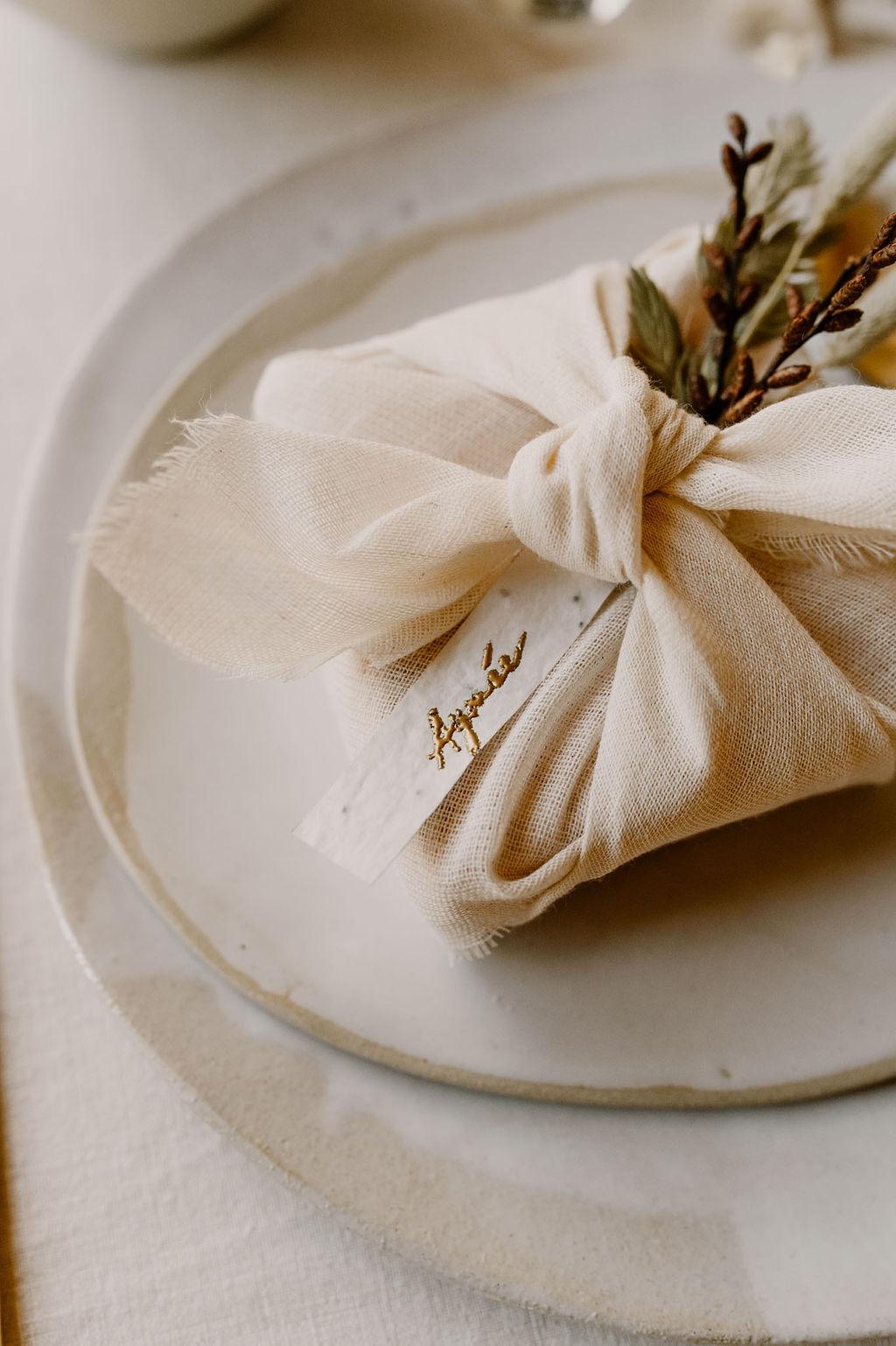 cadeau invite ecoresponsable mariage