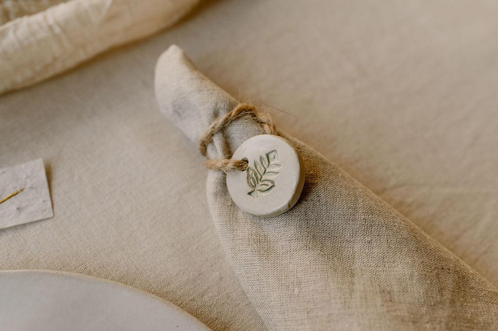 decoration mariage ecoresponsable Loire atlantique
