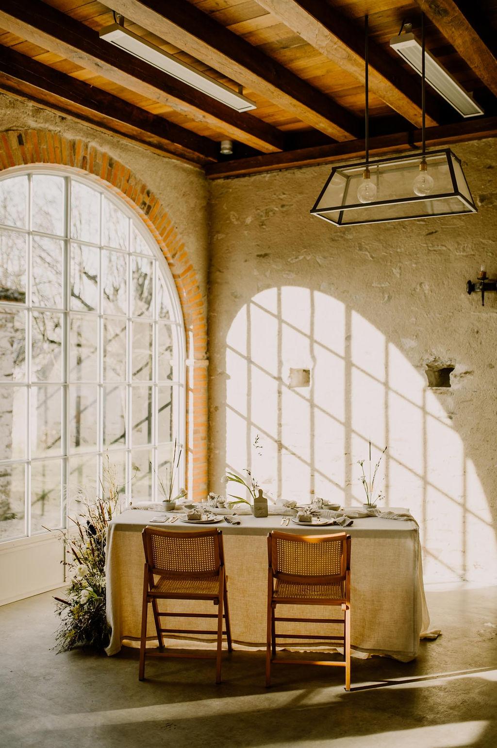 lieu mariage ecoresponsable pays de la Loire