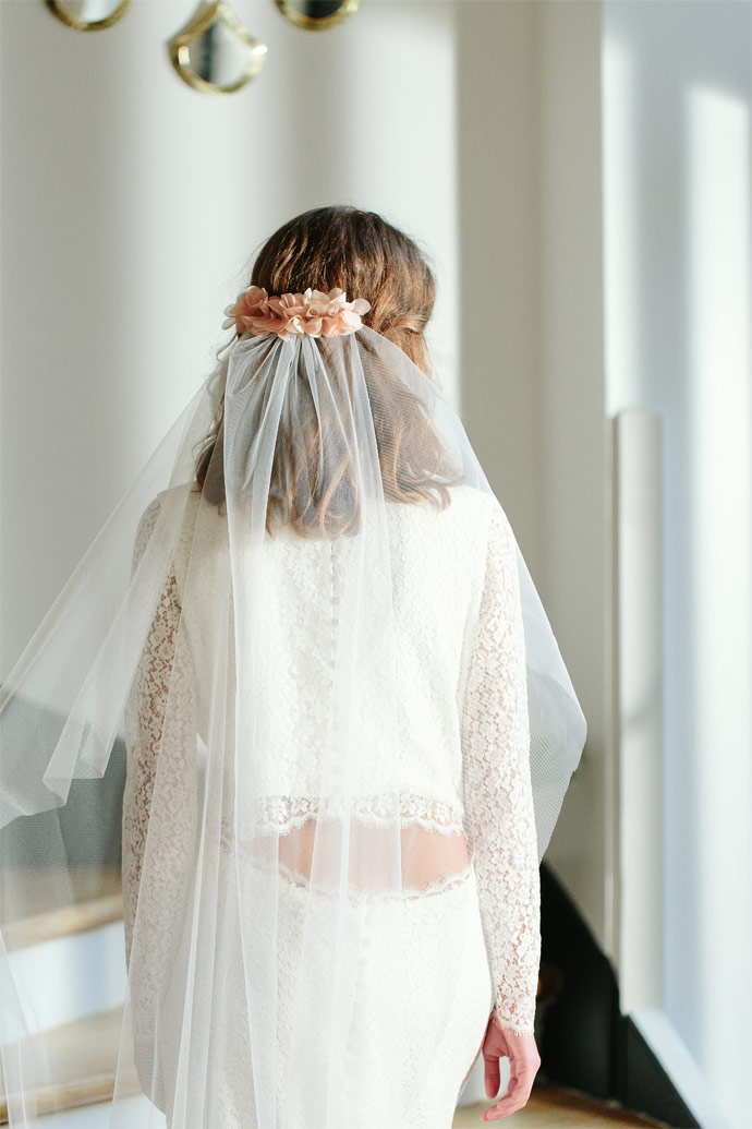 robe mariage bohème Angers