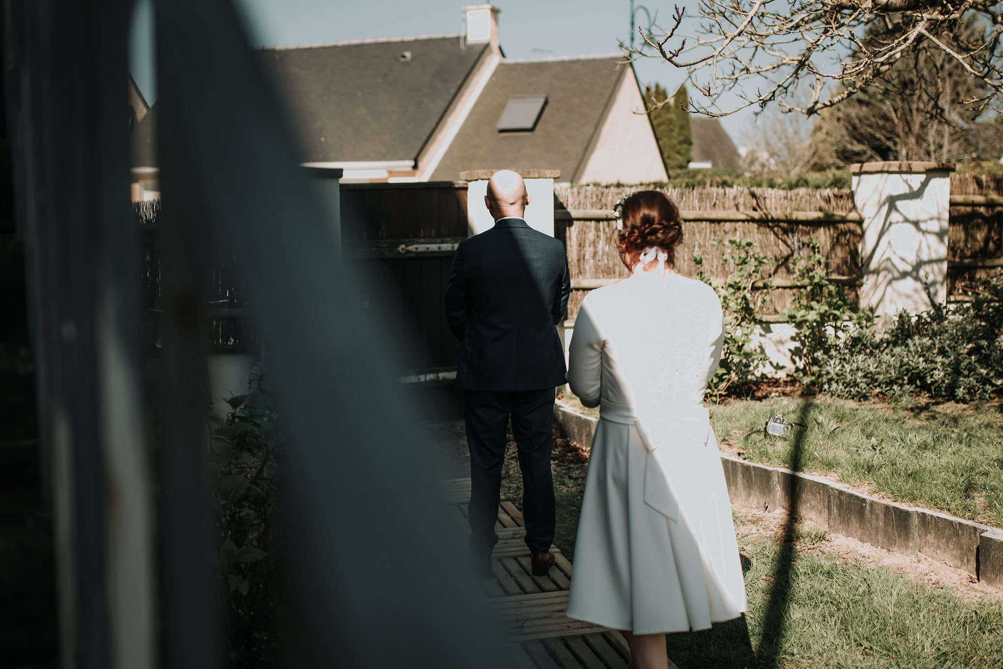 first look mariage vannes