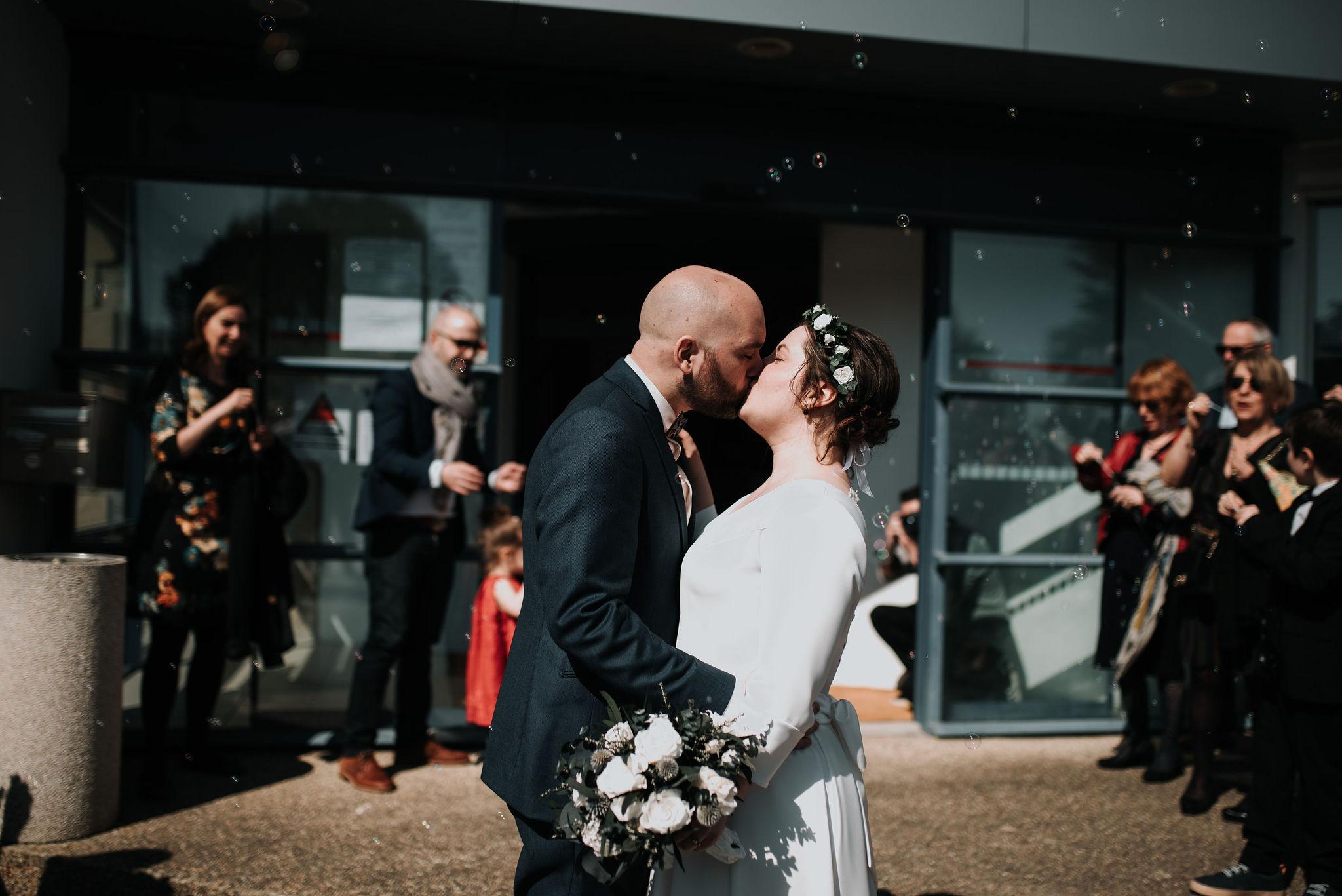mariage civil naturel vannes