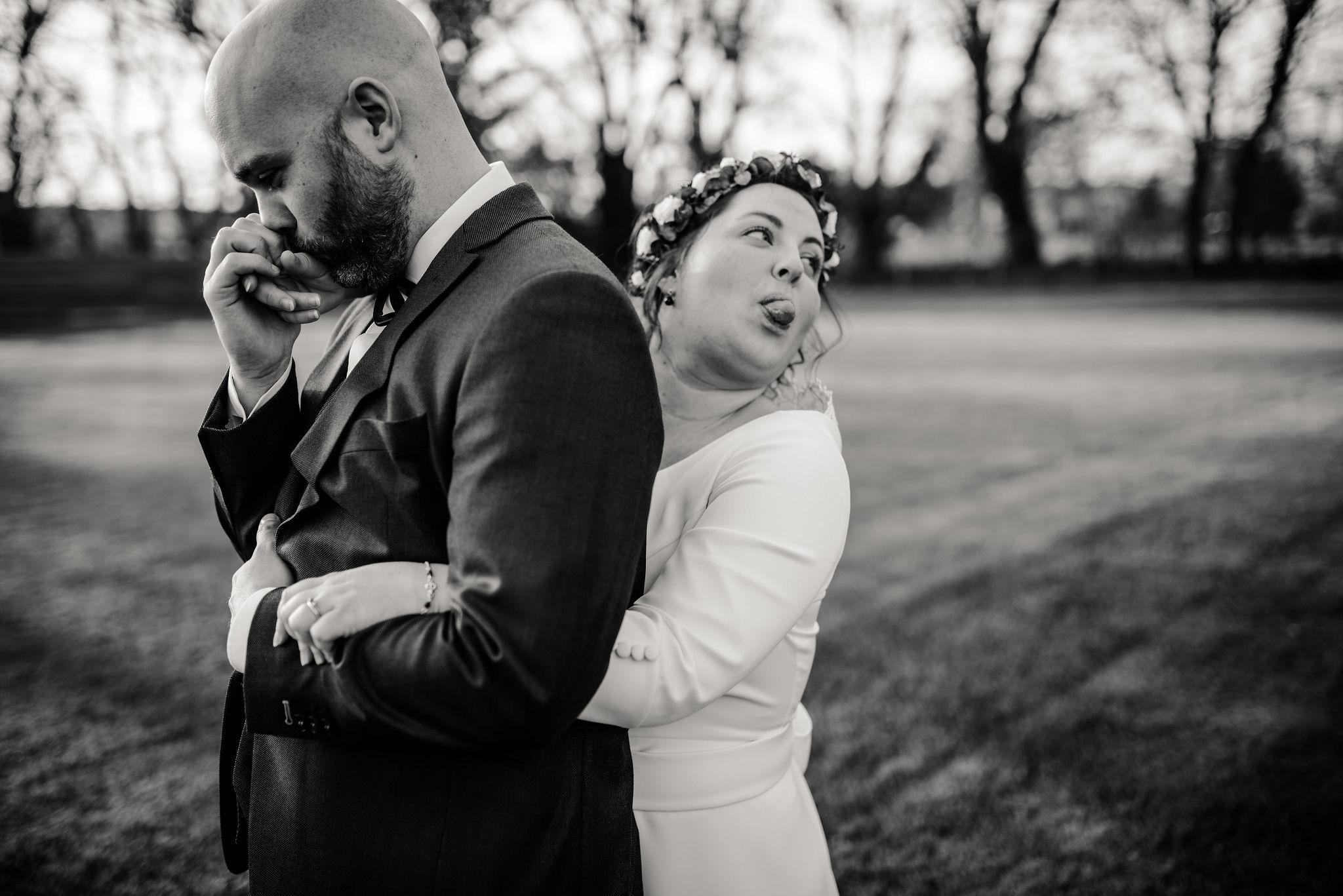 photographe de mariage vannes