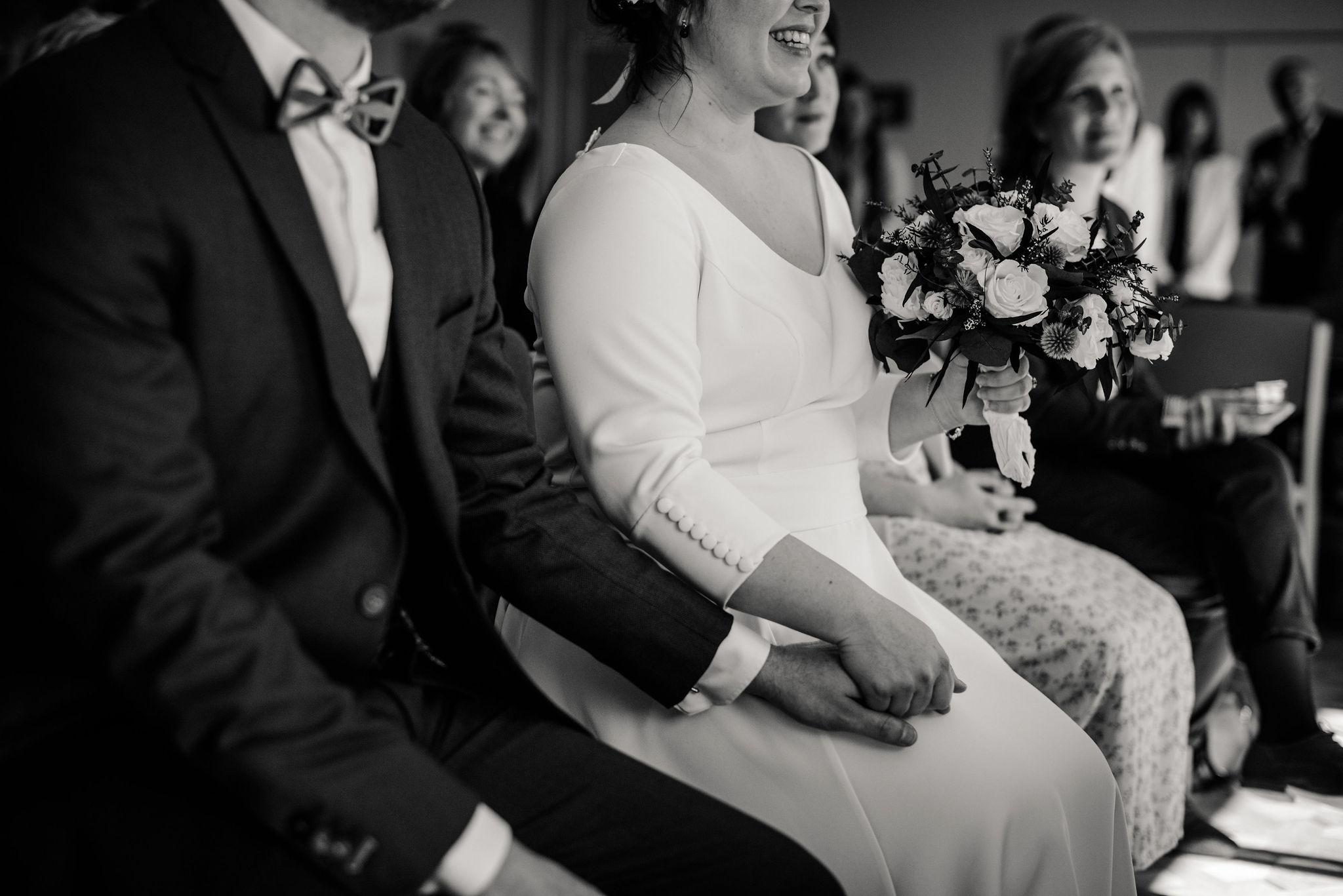 mariage civil vannes