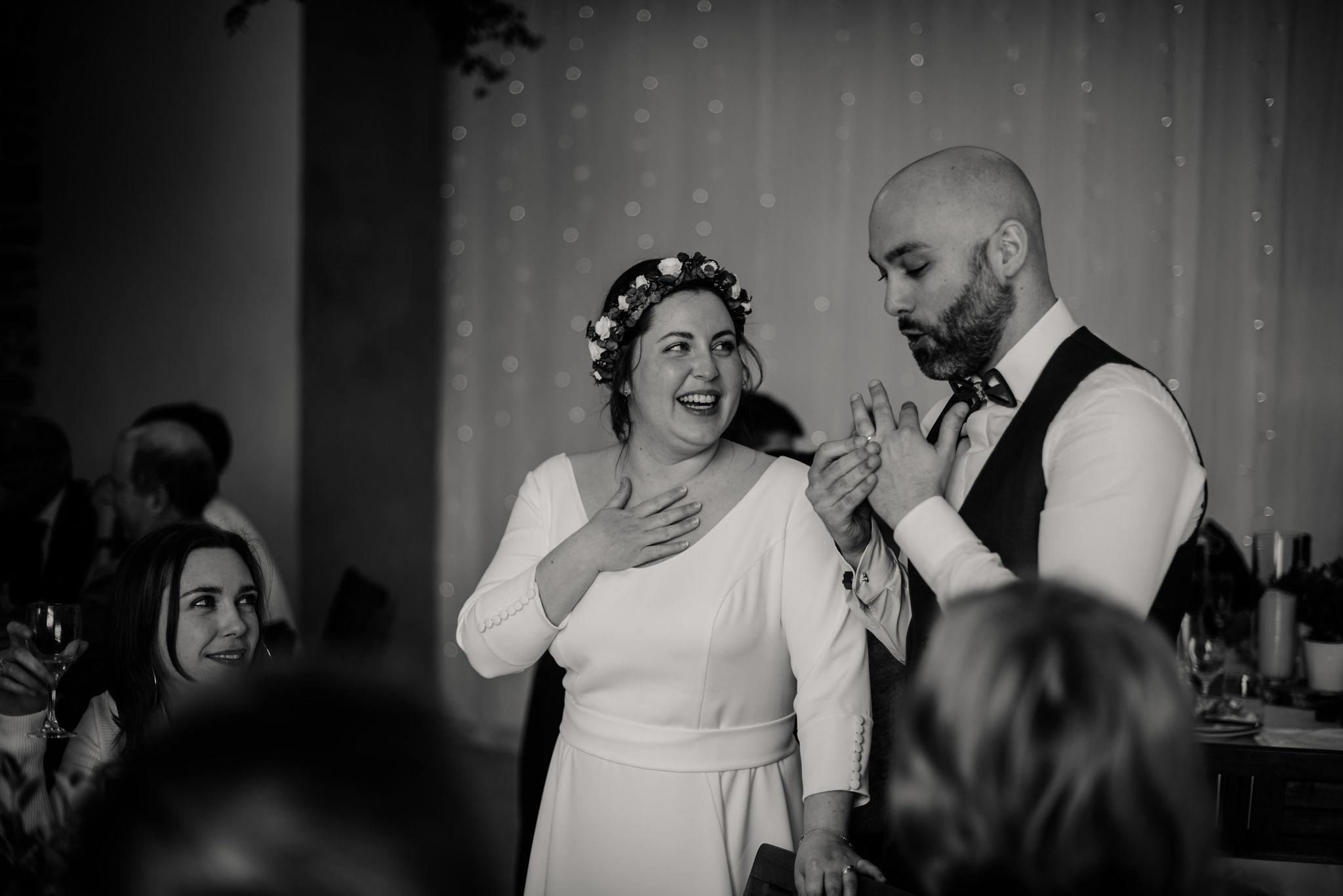 robe de mariée civil vannes