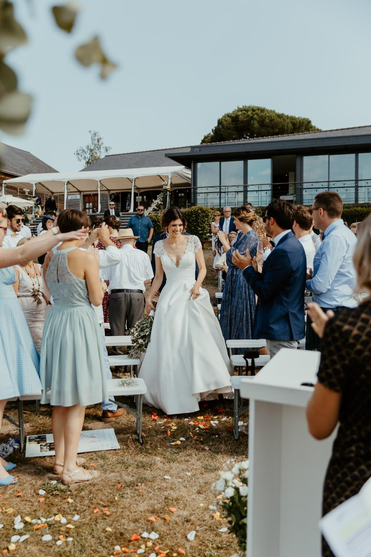 mariage Nantes carquefou