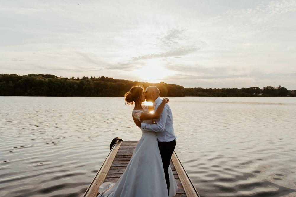 mariage nantais sur les bords de l'erdre