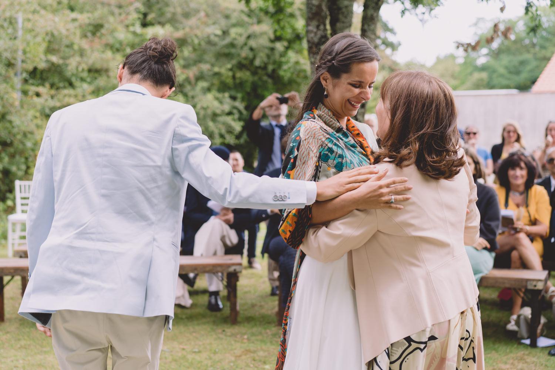 mariage hippie chic Nantes