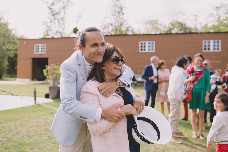 Mariage bohème folk Pays de la Loire