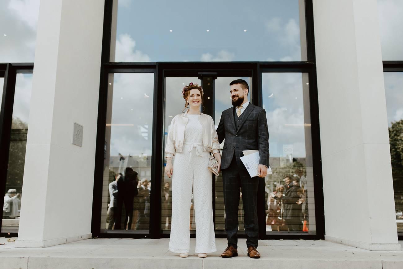 mariage civil bouguenais nantes