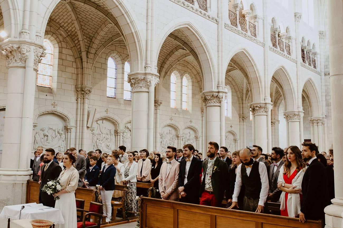 ceremonie de mariage nantes
