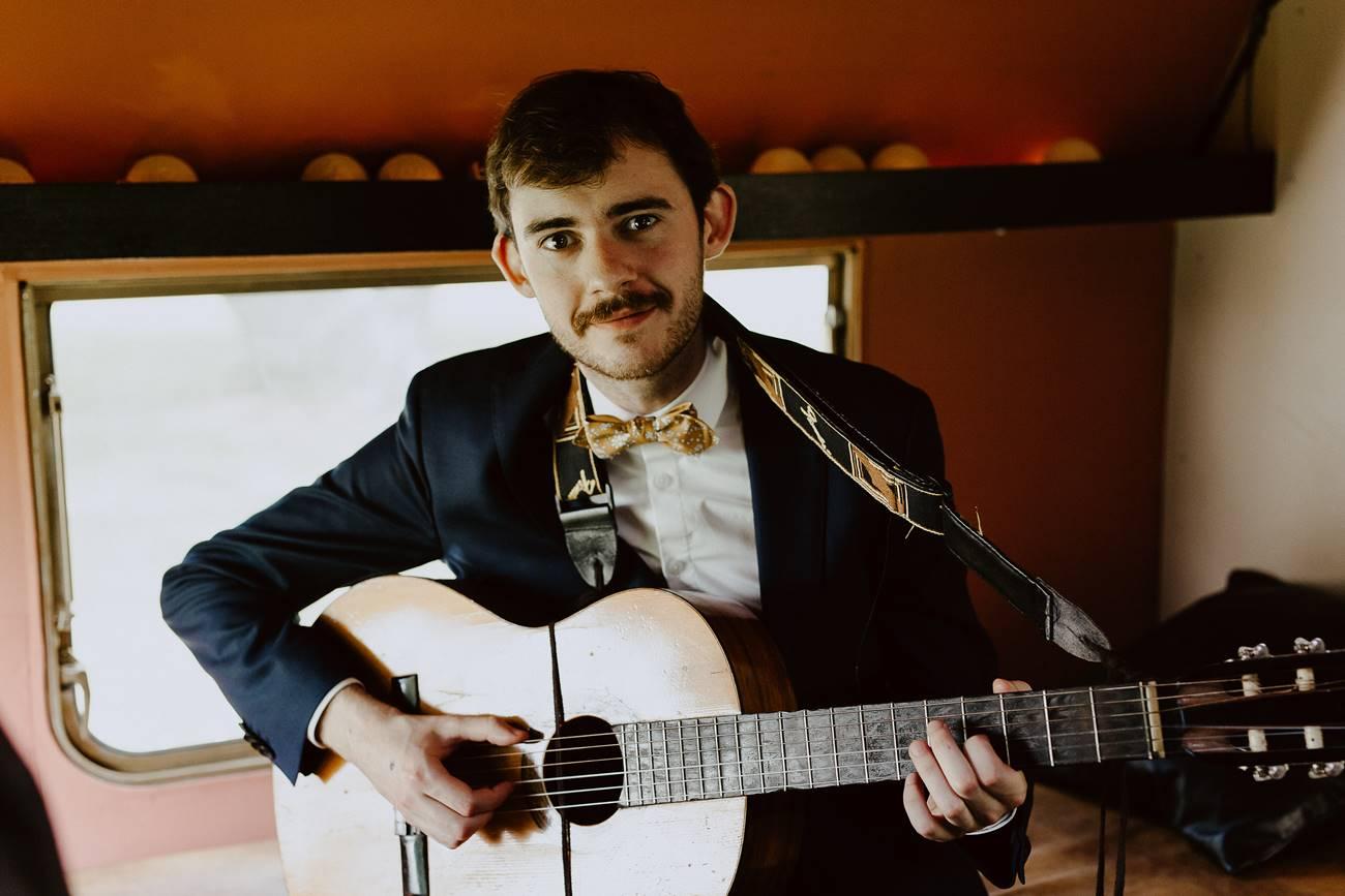 musicien mariage nantes