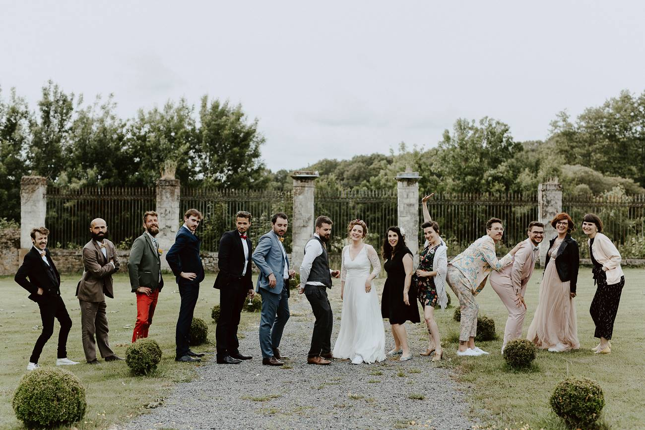 mariage cool domaine du thiemay