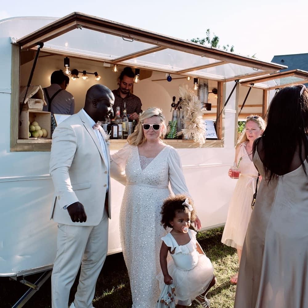 cocktail mariage caravane bar bretagne pays de la loire