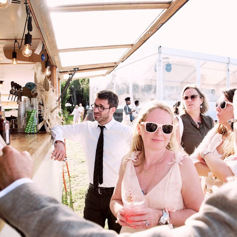 bar a cocktails mariage dj nantes vendee bretagne