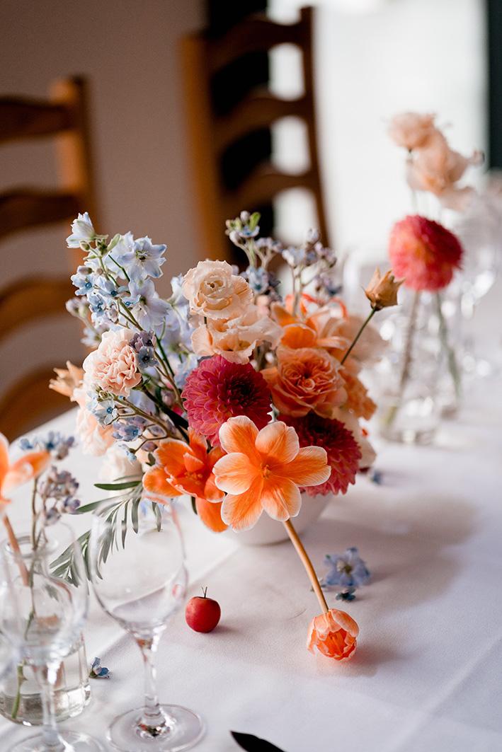 fleuristes mariage nantes