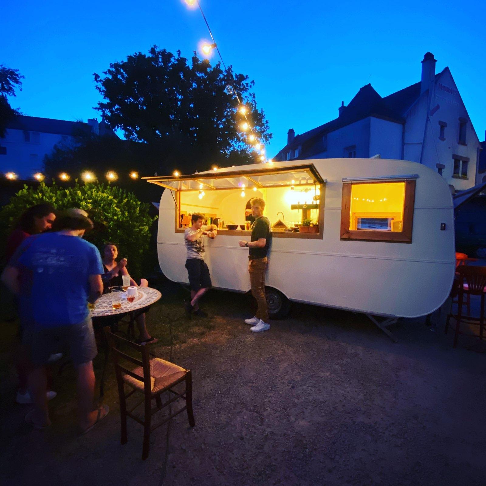 caravane bar rennes