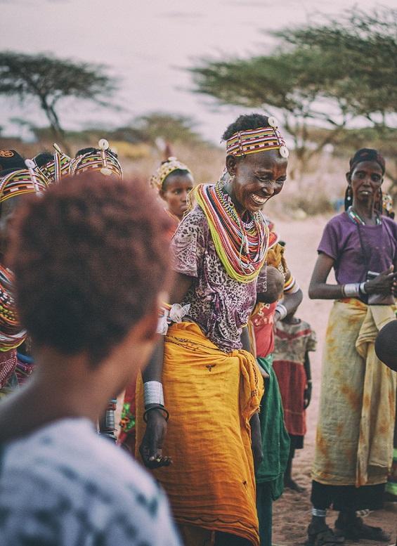 Voyage de noces lune de miel Kenya