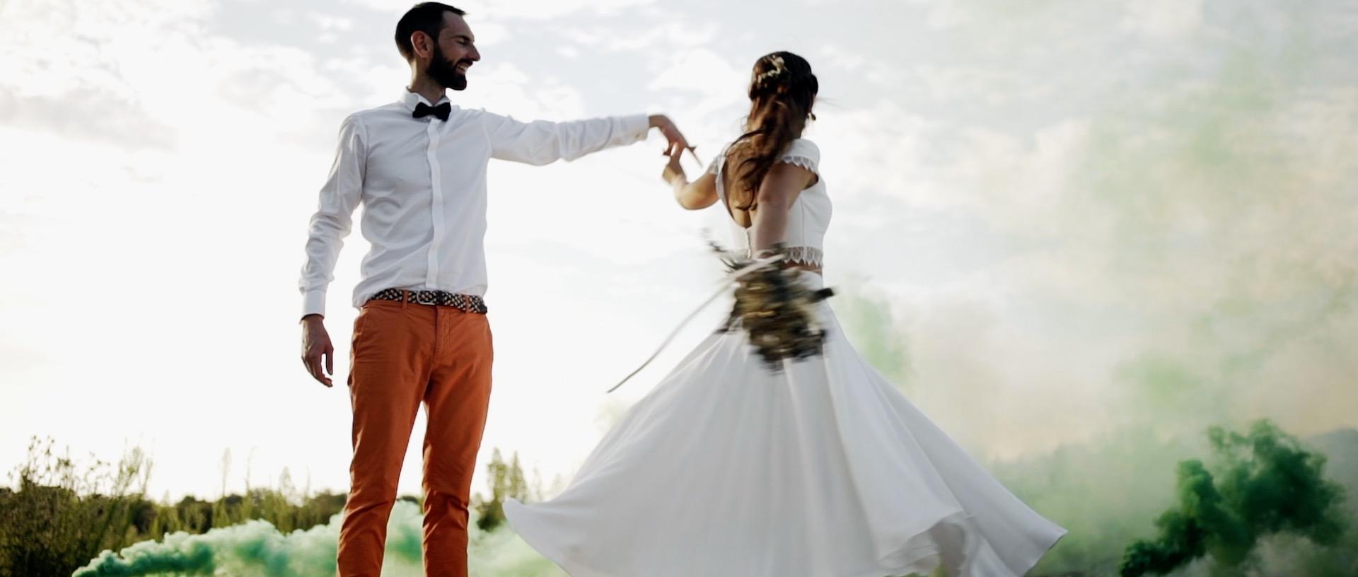 Mariage Nantes videaste Julien Duthe