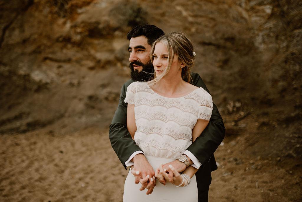 photographe de mariage guerande Loire Atlantique