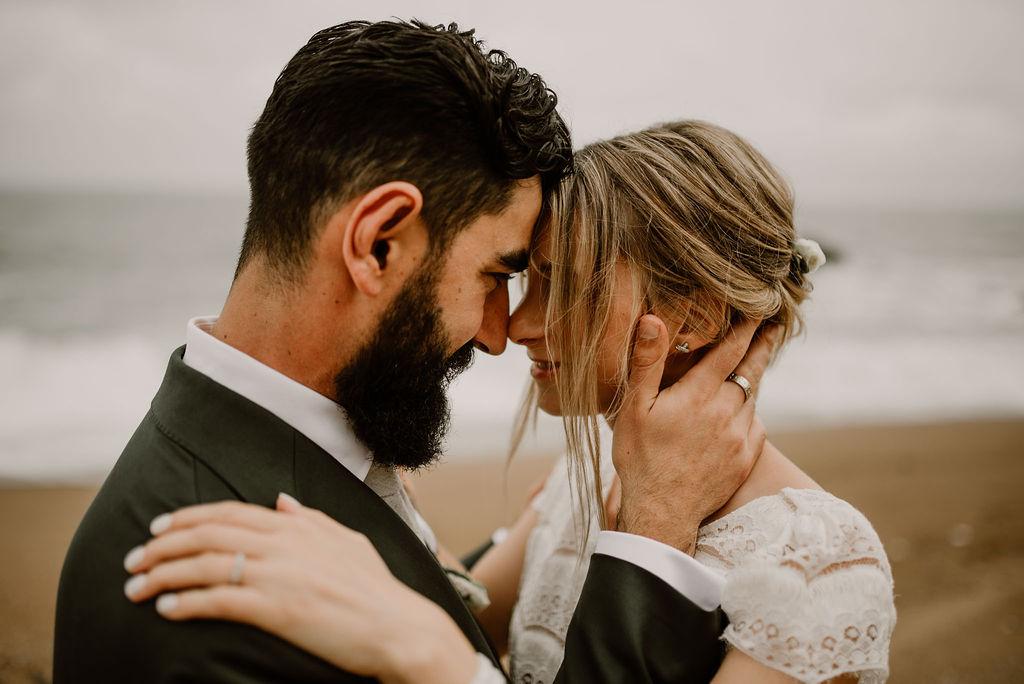 mariage boheme chic guerande