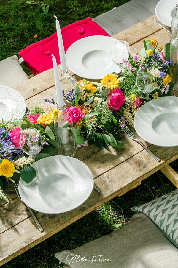 decoratrice de mariage Mayenne
